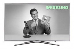 Sponsoring als TV-Werbung buchen
